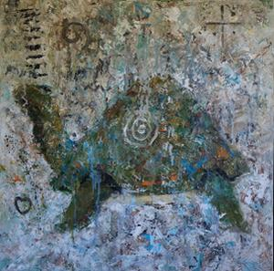 'Turtle' by Marshall