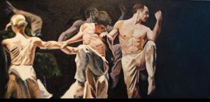'Carmino Burana, Primo' by Shannon Lovelace