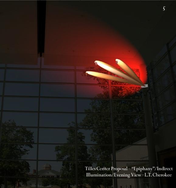 epiphany lighting by cherokee lt art mode gallery