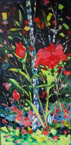 'Fleurs Sauvages' by Gauthier Gaetan
