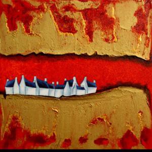 'Slamoise de coeur' by LeGall Lydie