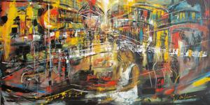 'Moca Loca' by Boulianne Gisele