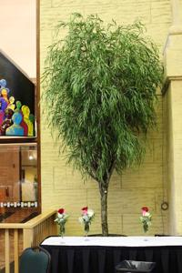 'Willow Tree' by Artistic Artificial Trees