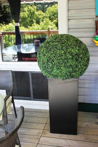 'Boxwood Ball' by Artistic Artificial Trees