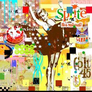 'Sprite-Julie Newmar' by Allen Andrew Mark