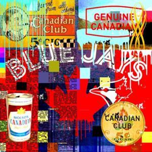 'Toronto' by Allen Andrew Mark