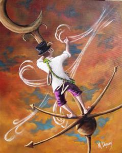 'Connaître les airs de vent' by Duguay Michel