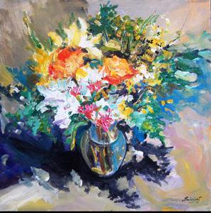"""'Parfum de fleur """"Landscapes""""' by Boissinot Jacques"""