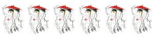 'Mr.Red Dreamer' by Faul John