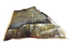 """'Stone Cold """"Stone Art""""' by Schutten Karyn"""