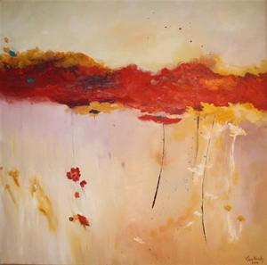 'Uplifted' by Morphy Erin
