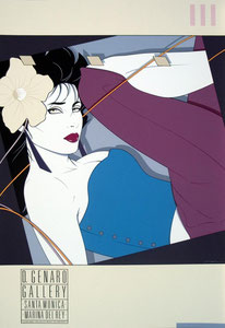'Nagel Commemorative #5' by Nagel Patrick