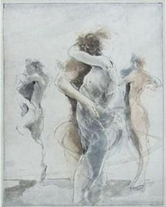 'Daemmerung' by Gorg Jurgen