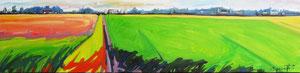 """'Culture en Mauricie """"Landscape""""' by Caouette Raymond"""