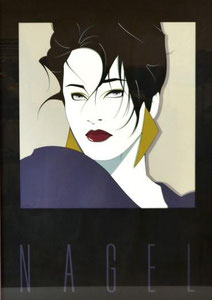 'Nagel Commemorative #1' by Nagel Patrick
