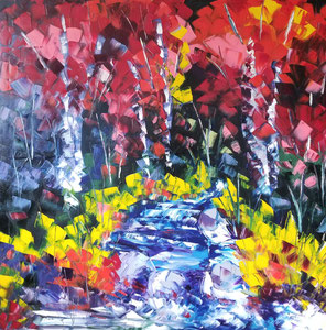 'Decharge' by Gauthier Gaetan
