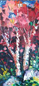 'Entre deux roches' by Gauthier Gaetan