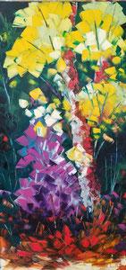 'Etrange foret' by Gauthier Gaetan