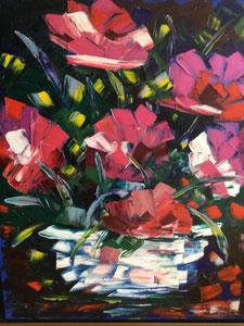 'Parfum de Fleurs' by Gauthier Gaetan