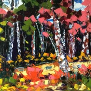 'Splendeur du Paysage' by Gauthier Gaetan