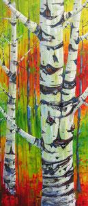 "'Febrilite ""Birch""' by Caouette Raymond"