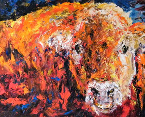 "'Red Bull ""Animal""' by Marshall"