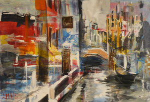 'Venice' by Aromaz Carlos