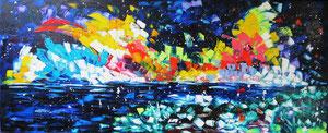 '55 ieme paralele' by Gauthier Gaetan